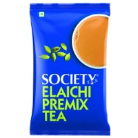 Society Elaichi Premix Tea