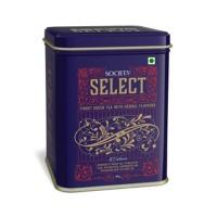 Society Select Herbal Tea Tin