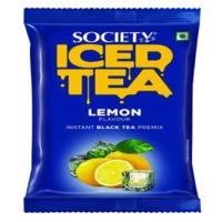 Society Iced Tea Lemon