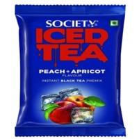 Society Iced Tea