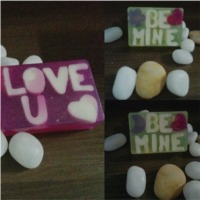 Customized Soaps