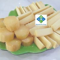 Frozen Sugar Cane Cut