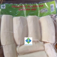 Frozen Cassava Whole
