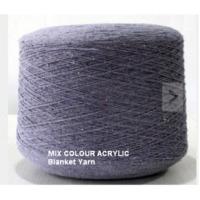Acrylic Blanket Yarn