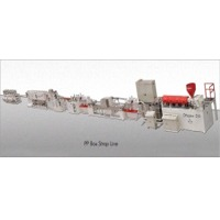 PP/PET Box Strapping Lines