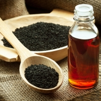 Black Cumin Seed (Black Seed) Oil