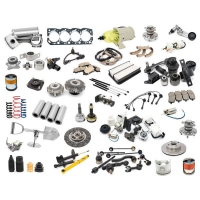 Ssangyong Car Auto Parts