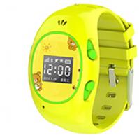 G65 GPS Smart Watch For Kids