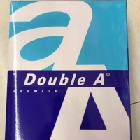 Double A (A4 Size Paper)