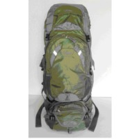 Outdoor Travel Mountain Hiking Backpack