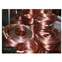 Copper Soudronic Scrap