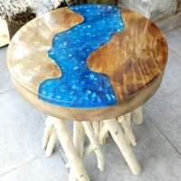 Resin Teak Furniture
