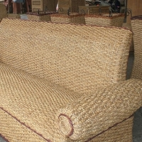 Water Hyacinth Furniture