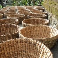Waterhyacinth Bowl