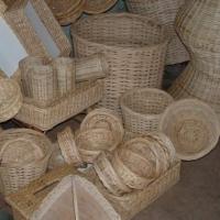 Rattan Handicrafts