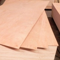 Albasia Plywood