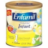 Infant Baby Formula
