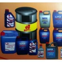 Jet Fuel Kerosene (JP54)