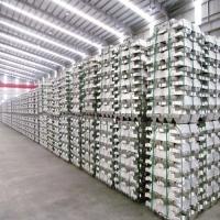 Alumium Ingots