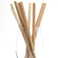 Bamboo Straws Driking