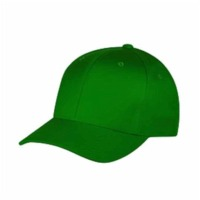Green Sport Cap