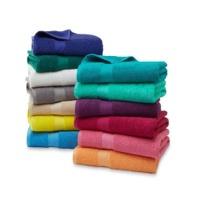 Organic Cotton Bath Towel