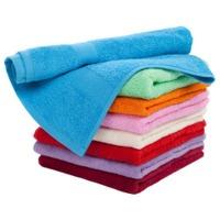 Organic Cotton Face Towel