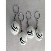 Eco Friendly Football Key Chain