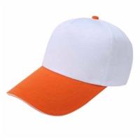 Double Color Cap
