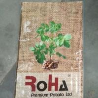 Bopp Laminated Pp Woven Sacks Bags