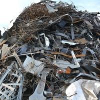 Metal Materialsn Scrap