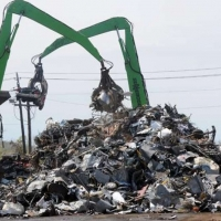 Steel Products Scrap