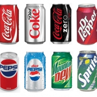 Coca Cola And Other Soft Drinks