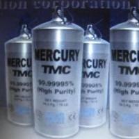 Hight Quality Pure Virgin Mercury