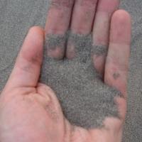 Zircon Sand Powder
