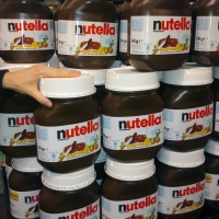 Nutella 350G : Manufacturers, Suppliers, Wholesalers and Exporters