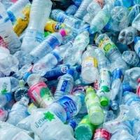 Plastic Pet Bootle Scrap