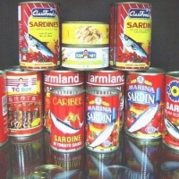 Best Canned Sardines And Canned Tuna