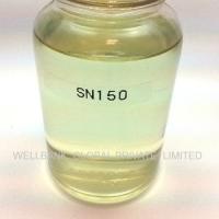 Recycled Base Oil SN150, SN50