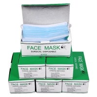 Disposable Face Mask 2ply 3ply