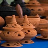 Sand  Handicrafts