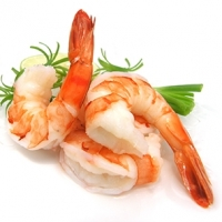 Shrimps And Prawns Hlso
