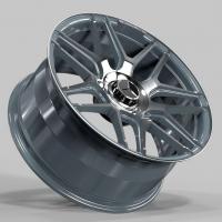 Wheels (20inch Forged)