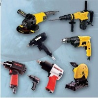 Power Tools & Pneumatic Tools