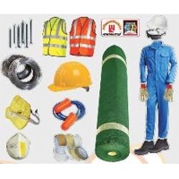 PPE & Industrial Hardware