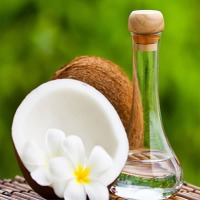 Virgin Cold Pressed Coconut Oil