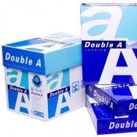 Original Double A A4 Copy Paper 80, 75, 70gsm