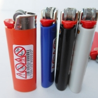 Bic Lighters J25 J26, Bic Lighter Case