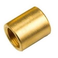Brass Round Socket