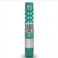 10`` (250 MM) Submersible Pump